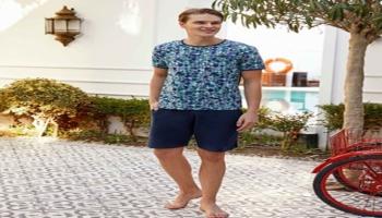 Erkek Pijama Takımı Modelleri