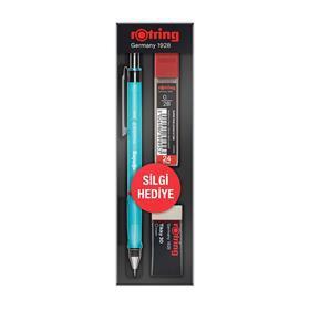 Farklı Renklerde Rotring Kalemler