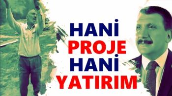 Hani Proje Hani Yatırım