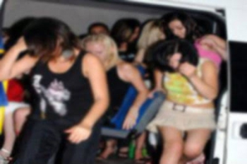 Malatya'da Fuhuşa para cezası