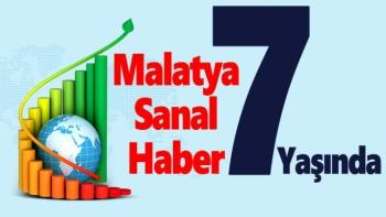 Malatya Sanal Haber 7. Yaşında