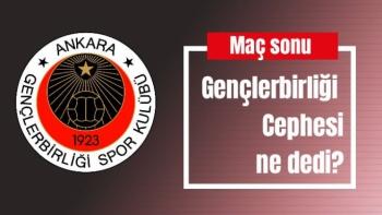 Mete Işık'ın Yeni Malatyaspor maçı sonrası açıklamaları
