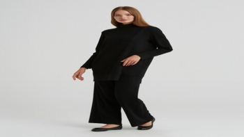 MissDalida Bol Paça Pantolon