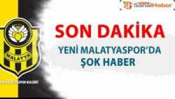 Yeni Malatyaspor'da Koronavirüs Şoku!