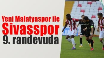 Yeni Malatyaspor´da Sivasspor maçı hazırlıkları sürüyor
