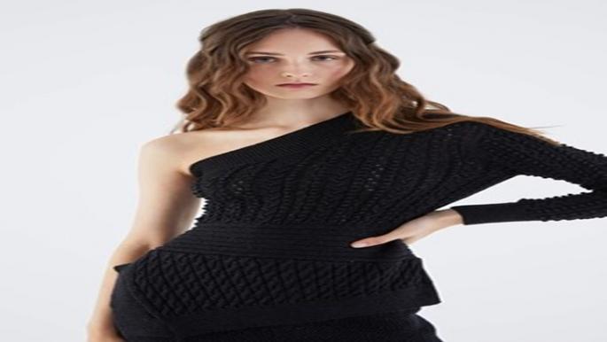 Kadın Triko Kıyafetler