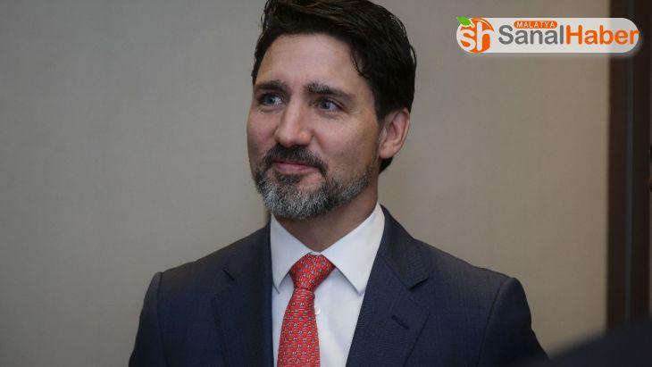 Kanada Başbakanı Trudeau, BM Güvenlik Konseyi'nden sandalye istiyor