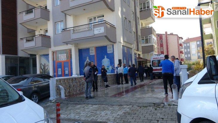 Çocuklarının Gözü Önünde öldürülen  Uzman Çavuş Malatya'da Toprağa verilecek