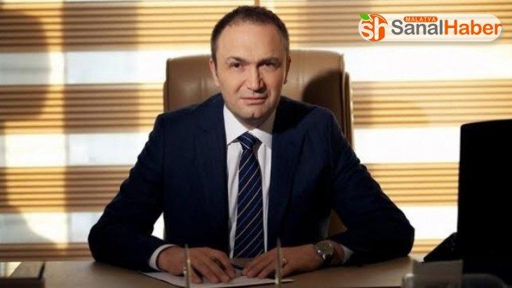 Kazancıoğlu TCDD Genel Müdür Yardımcısı oldu