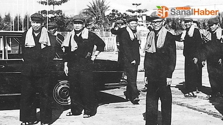 Kızıl Khmer liderinin cenazesi gizemini koruyor