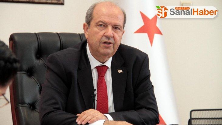 KKTC Başbakan Tatar: 'Yapılan düzenleme Kıbrıs Türkü'nün yararınadır'