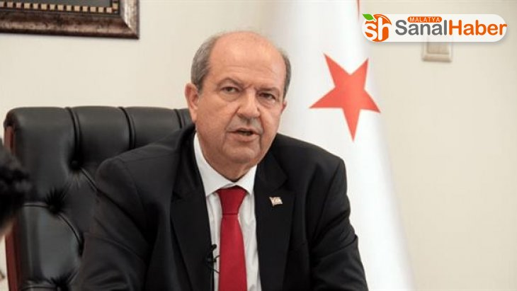 KKTC Başbakanı Tatar: 'Kuzey Kıbrıs Türk Cumhuriyeti en az Güney Kıbrıs'taki Rum Devleti kadar yasaldır'