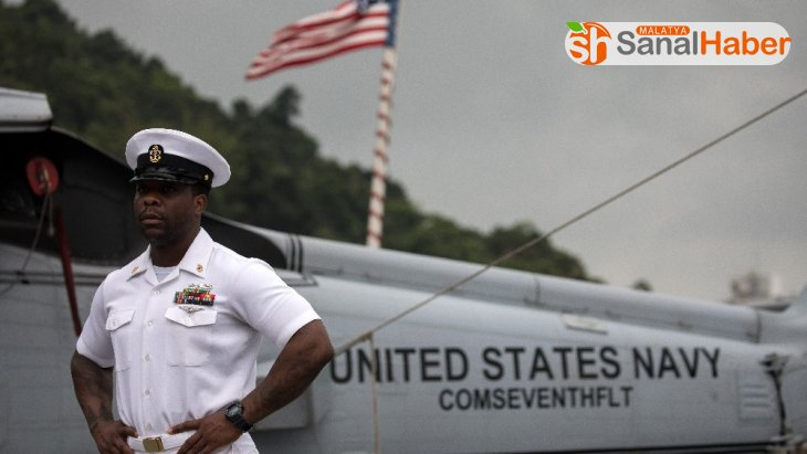 Korona virüsünün ABD donanmasına sıçradığı iddiası