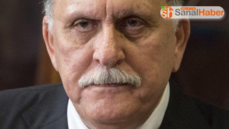 Libya Başbakanı Serrac: 'Türkiye'ye derinden minnettarız'