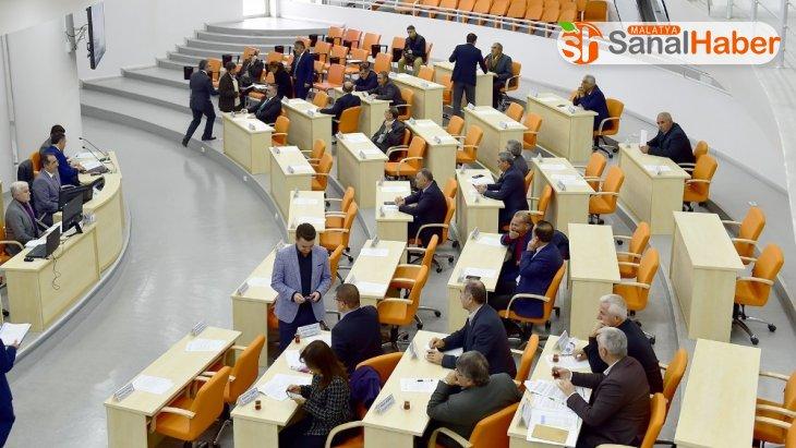 Malatya Büyükşehir'in bütçesi 2020 yılında 757 milyon TL