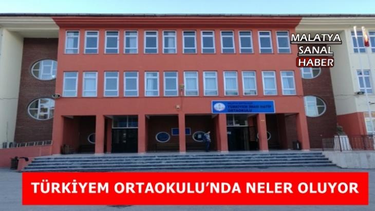 Veli Ağbaba'dan Türkiyem Ortaokuluyla alakalı Şok iddia