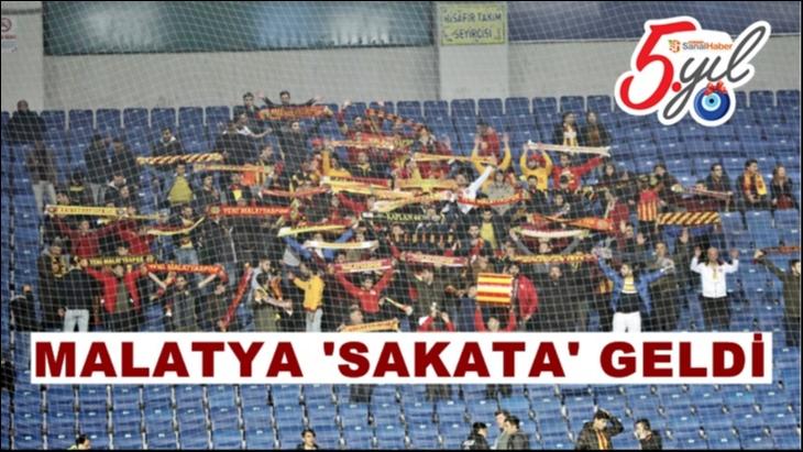 Çaykur Rizespor: 3 – Evkur Yeni Malatyaspor: 0