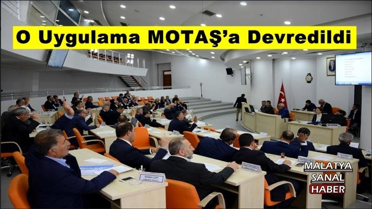 Malatya'da Meclis toplantısında encümen ve komisyonlara üye seçimleri yapıldı