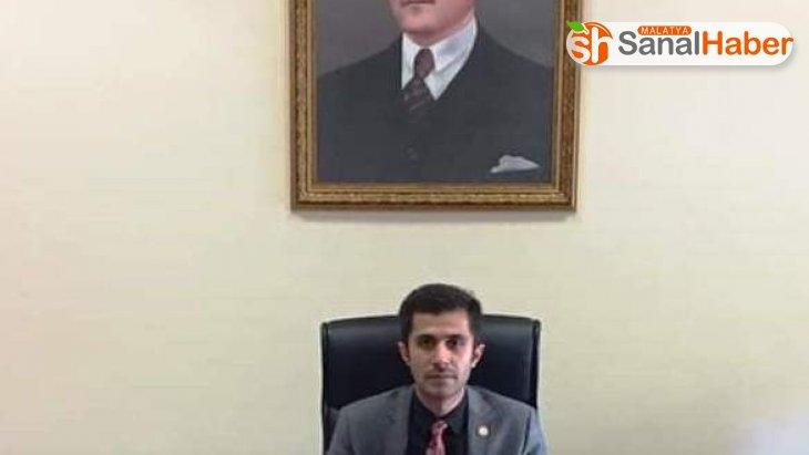 Malatya İl Göç İdaresi Müdürlüğüne Cihat Gezen atandı
