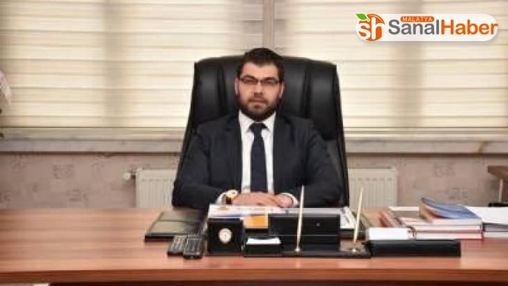 Malatya'da  Bir Başkan daha görevi bırakıyor