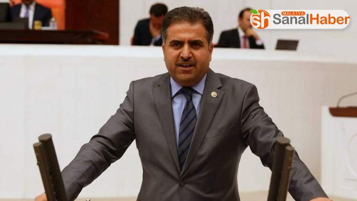 Milletvekili Fırat, TBMM AK Parti Grup Yönetim Kurulu üyeliğine seçildi