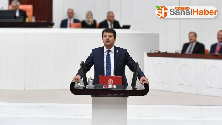Milletvekili Tutdere meclisin divan katipliğine seçildi