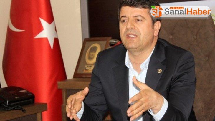 Milletvekili Tutdere, yerel basının sorunlarını Meclise taşıdı