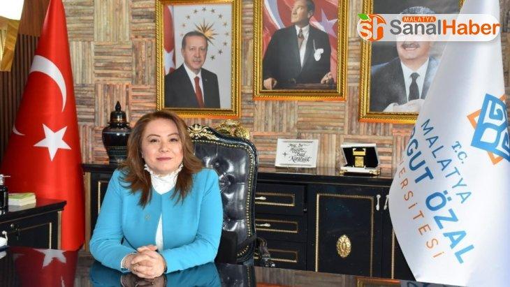 Rektör Karabulut'tan evde kalın çağrısı