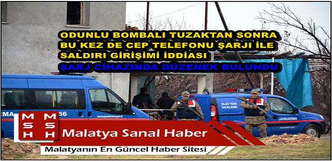 ESRARENGİZ BOMBALI SALDIRI GİRİŞİMLERİ SÜRÜYOR