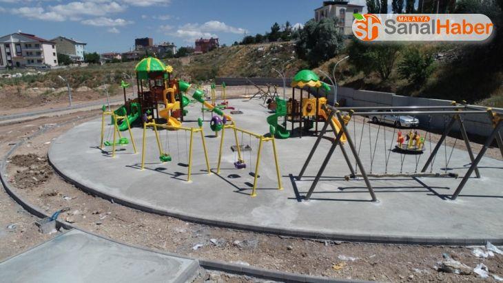 Şehit savcı adına 50 bin metre karelik park