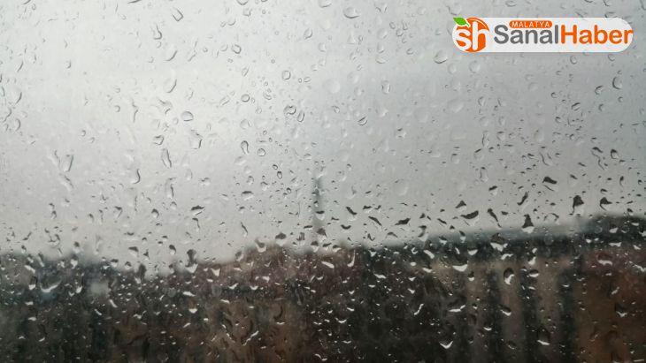 Sıcak hava, yağmur ve rüzgarla yerini serinliğe bıraktı
