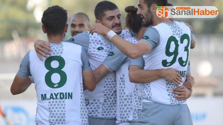 Sivas Belediyespor ile Sakarya ilk kez karşılaşacak