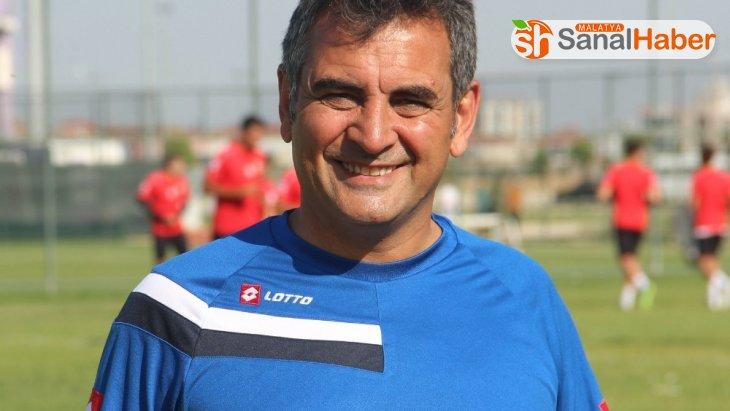 Sivas Belediyespor Teknik Direktörü Altunsoy: 'Tedbirlerimizi alacağız'