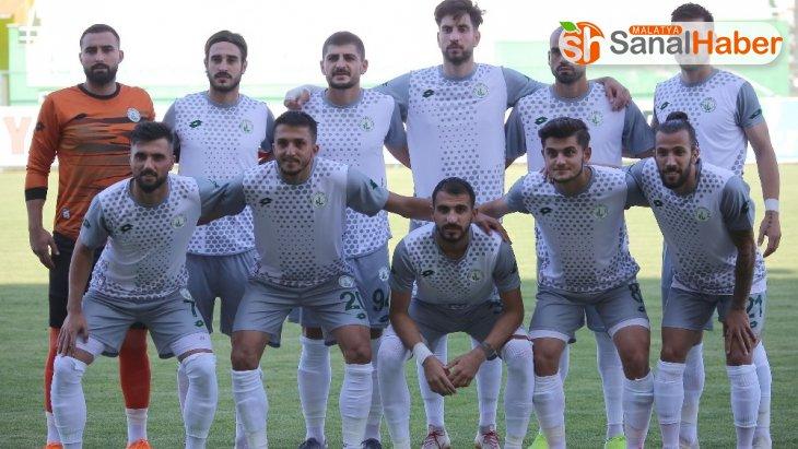 Sivas Belediyespor, Uşakspor ile ilk kez karşılaşacak