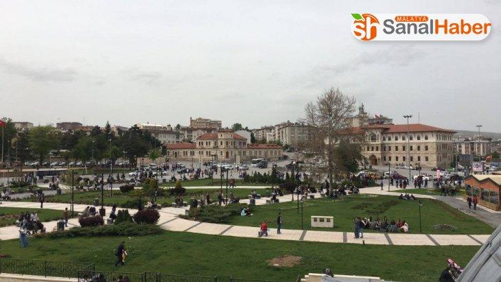 Sivas'ta karşılıksız çek sayısında artış