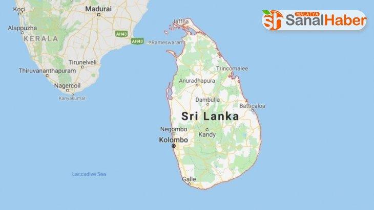 Sri Lanka Cumhurbaşkanlığı, kaybolan 20 bin kişinin öldüğünü açıkladı