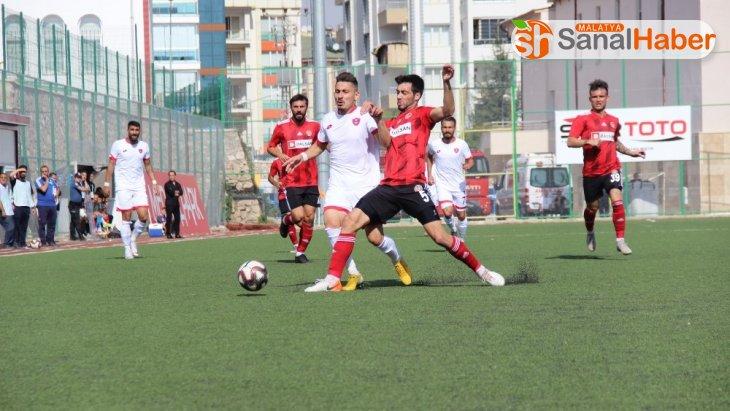 TFF 3. Lig: Elazığ Belediyespor FK: 0 - Turgutluspor: 3
