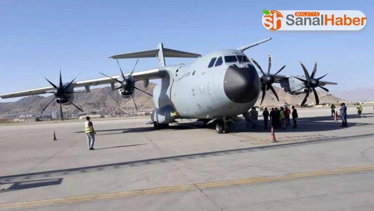 Türkiye'den Afganistan'a tıbbi yardım