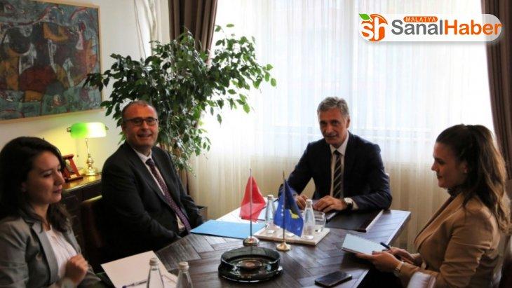 Türkiye, Kosova yargısını desteklemeyi sürdürecek