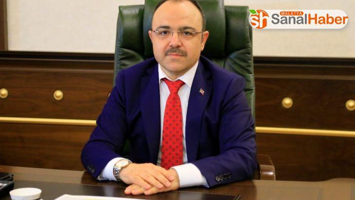 Vali Yırık, çiçek yerine Mehmetçik ve Milli Eğitim Vakıflarına bağışı önerdi