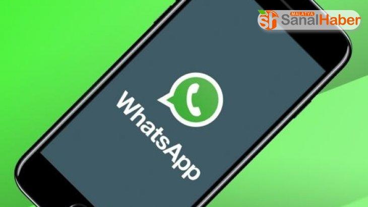 WhatsApp'ta bir dönem sona erdi! Kaldırıldı...