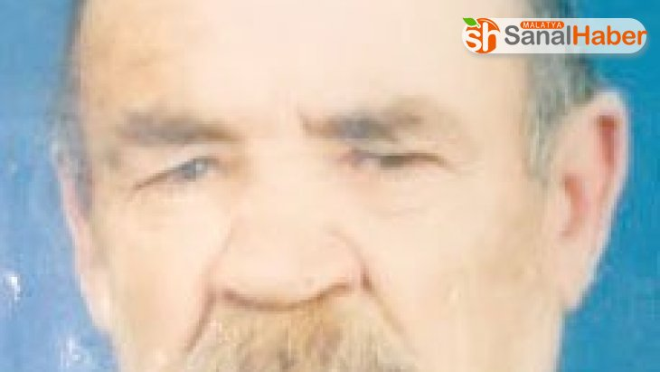 Yaşlı adam tarlada ölü bulundu