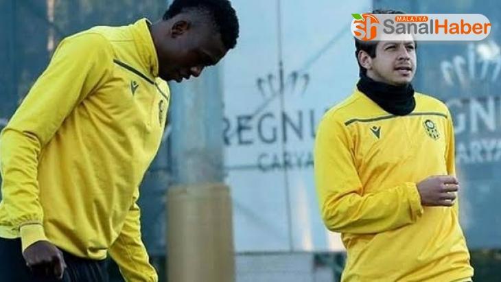 Yeni Malatyaspor Guilherme'nin sözleşmesi feshetti