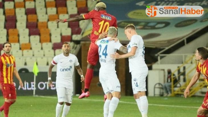 Yeni Malatyaspor 7 final maça çıkacak