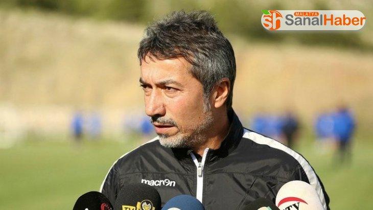 Yeni Malatyaspor Sportif Direktörü Ravcı: 'Başarılı kadro mühendisliğimiz ile ligin dikkat çeken takımlarından birisiyiz'