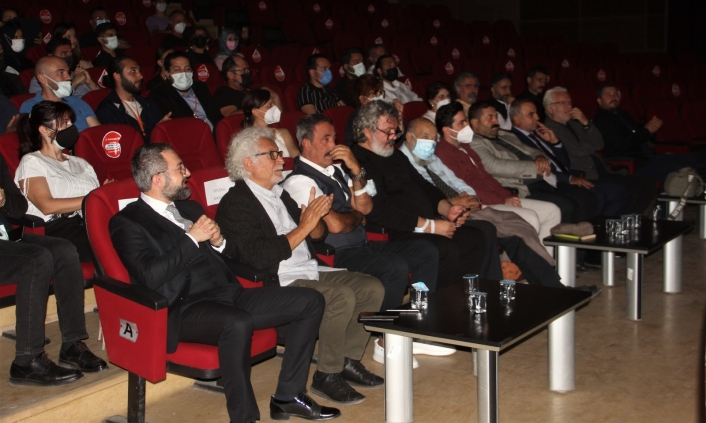 1´inci Harput Kısa Film Festivali sona erdi