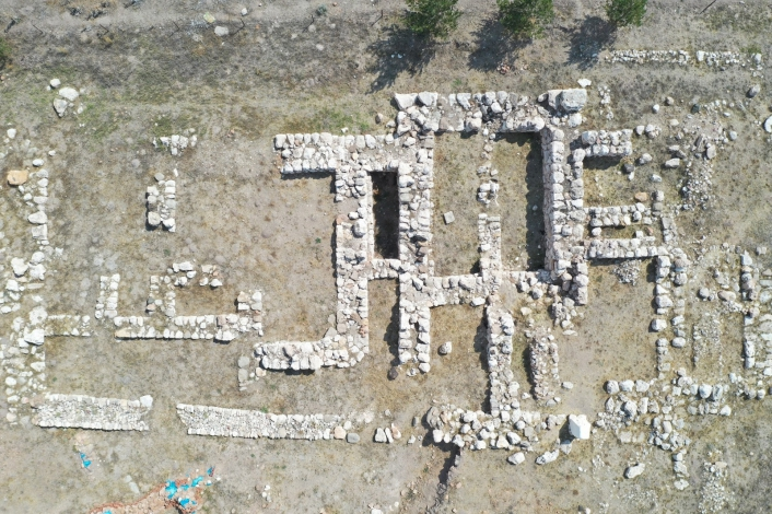 3 bin 800 yıllık Hitit şehri gün yüzüne çıkıyor