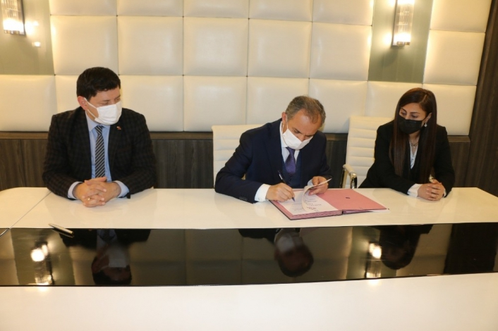 Adıyaman Belediyesi ile TSE protokol imzaladı