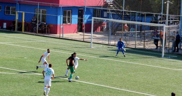 Adıyaman FK - Diyarbekir Spor: 1-2