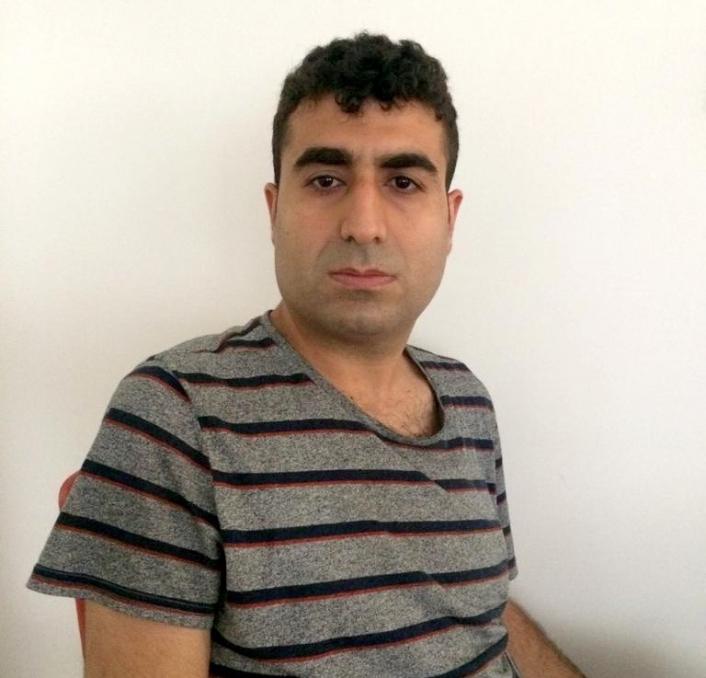 Adıyamanlı vatandaşın sağlık durumunu CHP İzmir Milletvekili meclise taşıdı